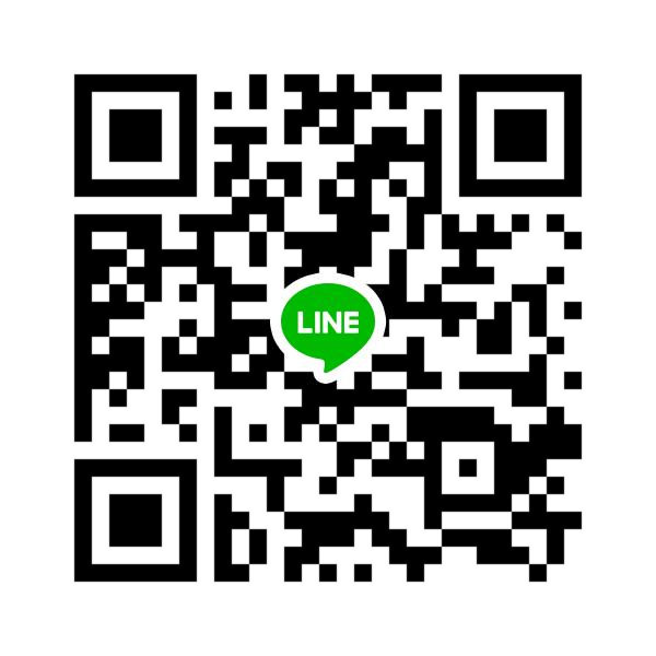 KENさんのLINE QRコード