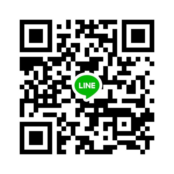 麗奈さんのLINE QRコード