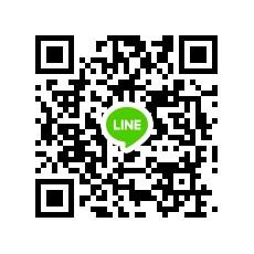 ミミネコさんのLINE QRコード