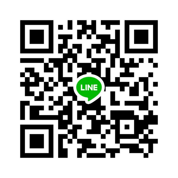 ちゃみさんのLINE QRコード