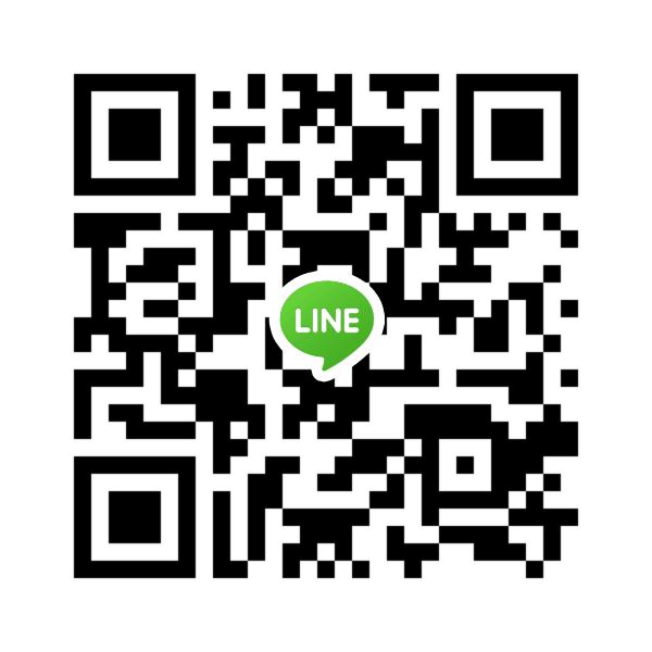 nonさんのLINE QRコード
