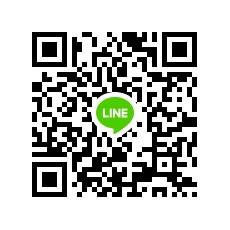 MiomioさんのLINE QRコード