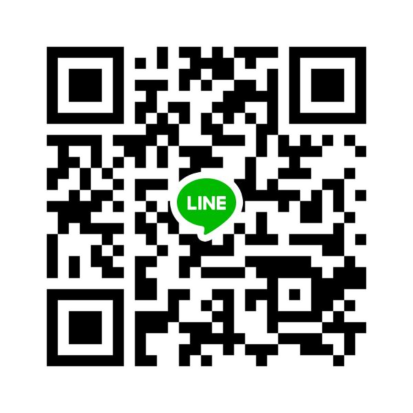 たっつーさんのLINE QRコード