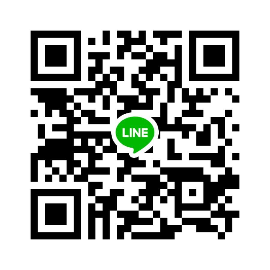 ゆまさんのLINE QRコード