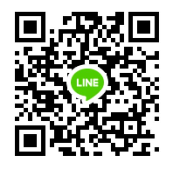 ケン吉さんのLINE QRコード