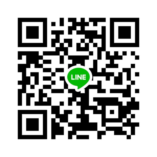 ユージさんのLINE QRコード