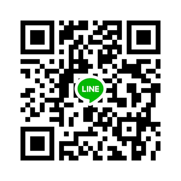 たかぼーさんのLINE QRコード