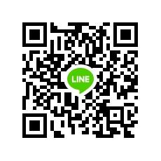 蓮斗さんのLINE QRコード