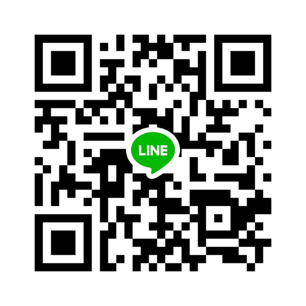 蓮夢さんのLINE QRコード