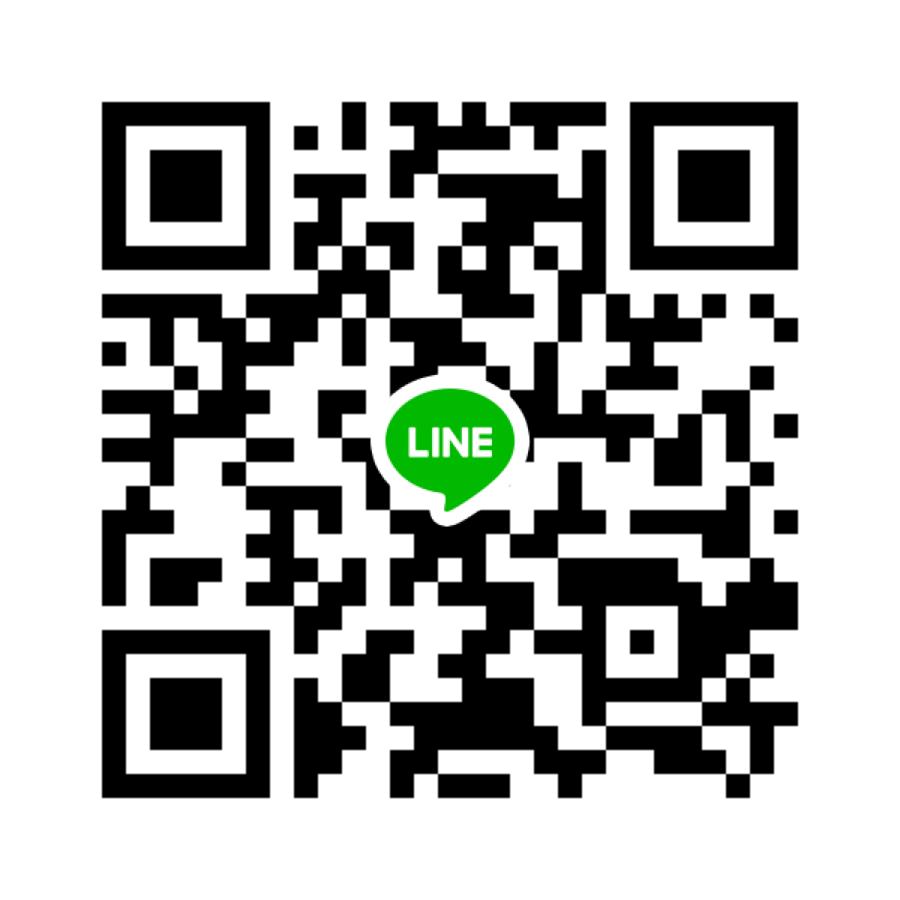ゆやまさんのLINE QRコード