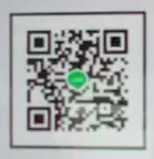 紗奈さんのLINE QRコード