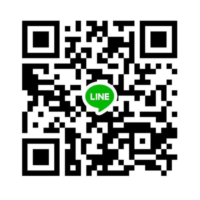 TAさんのLINE QRコード