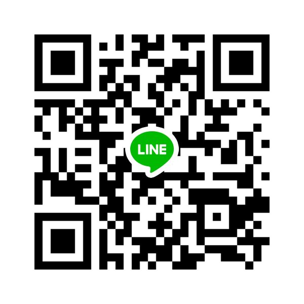 鍋さんのLINE QRコード