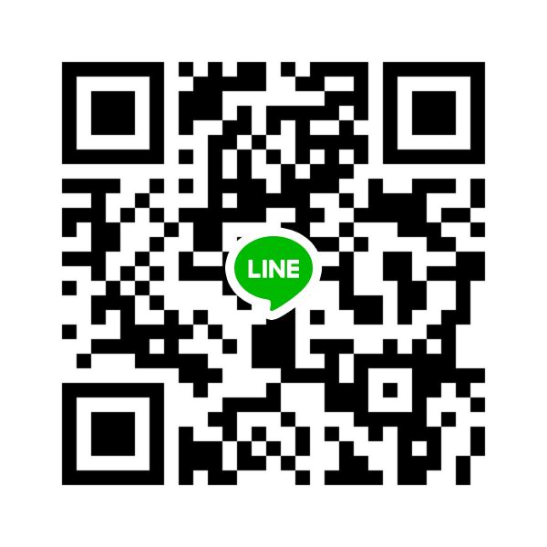 のんさんのLINE QRコード