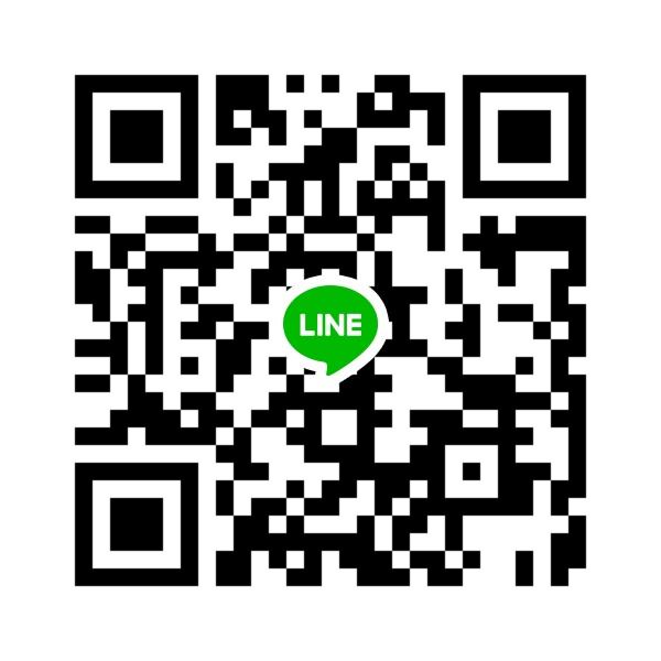 日高さんのLINE QRコード