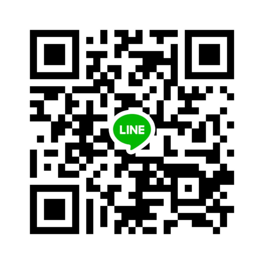 ふじさんのLINE QRコード