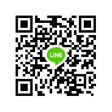 辰馬さんのLINE QRコード