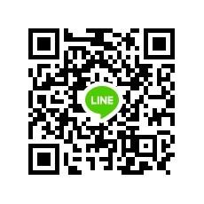 コミュ障さんのLINE QRコード