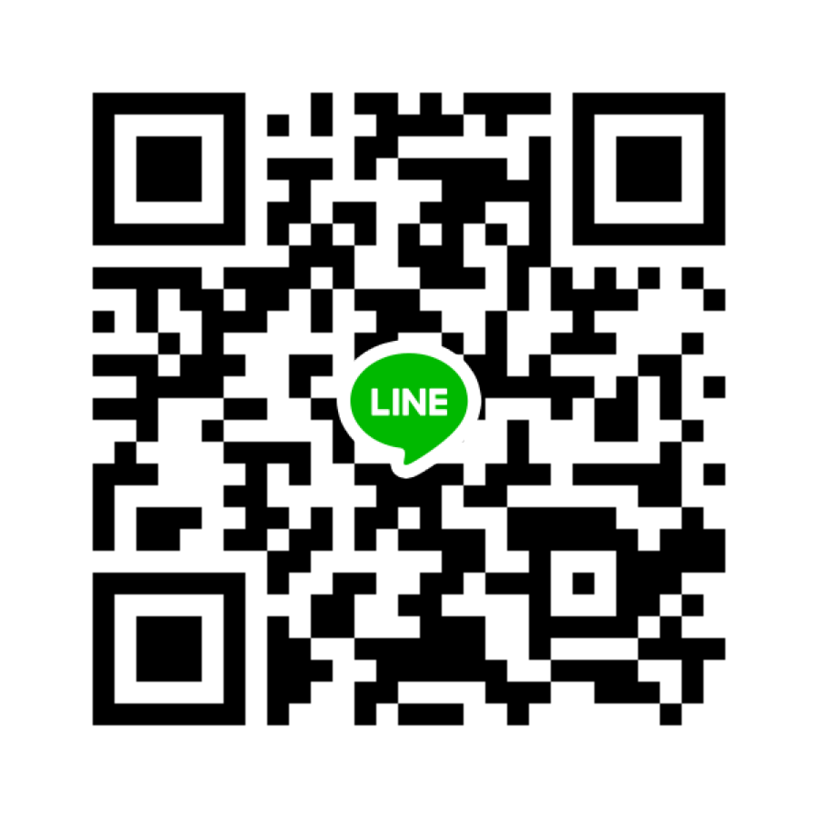 ゆた:さんのLINE QRコード
