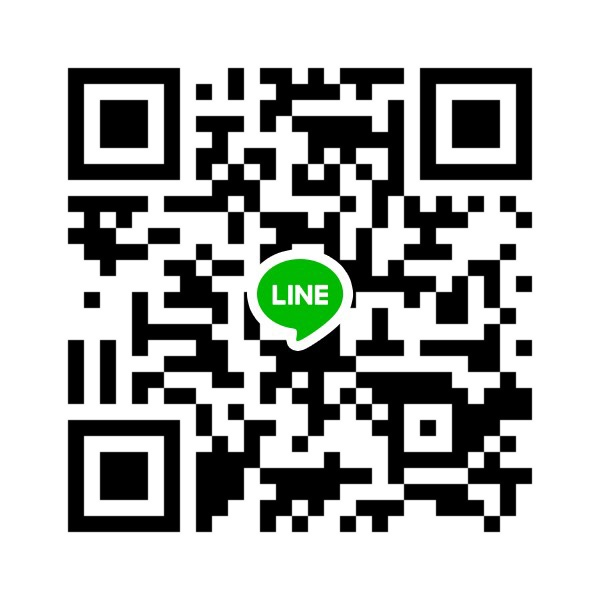 ウニさんのLINE QRコード