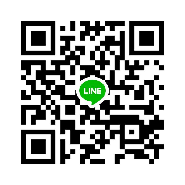 南美さんのLINE QRコード