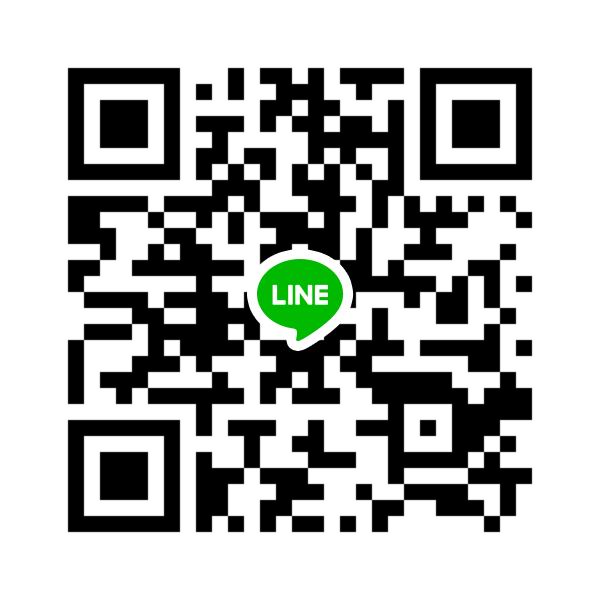 なさんのLINE QRコード