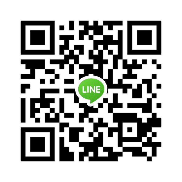 ううすけさんのLINE QRコード