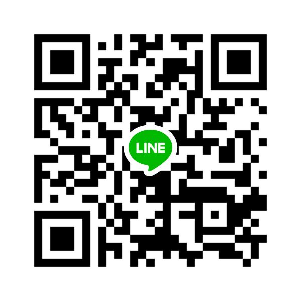 リルさんのLINE QRコード
