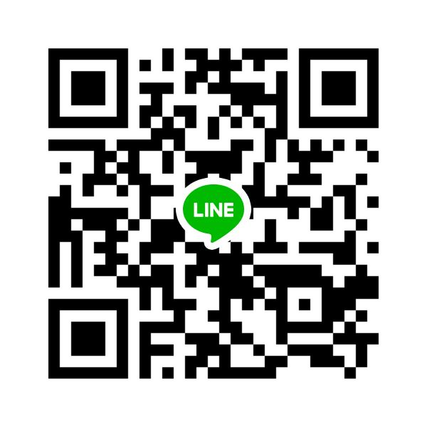 ひでよしさんのLINE QRコード