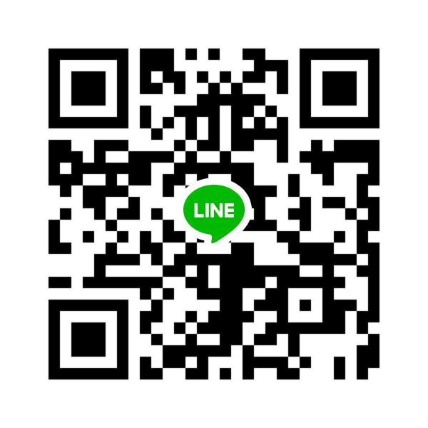 いのさんのLINE QRコード