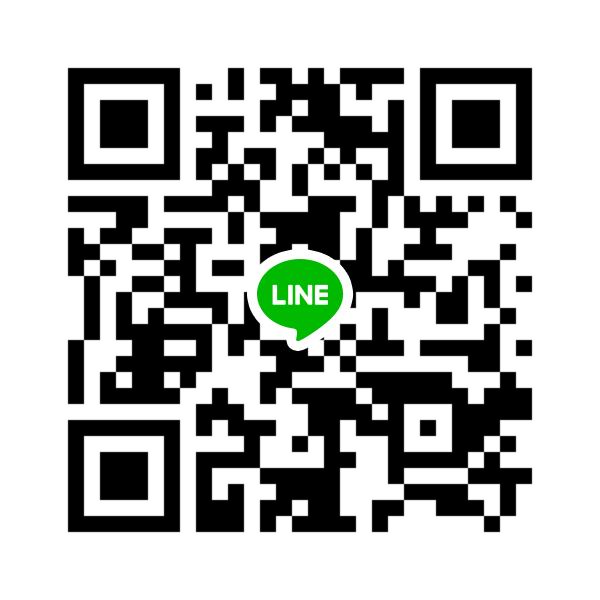 ともさんのLINE QRコード