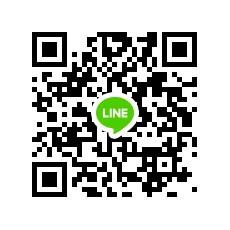 甘さんのLINE QRコード