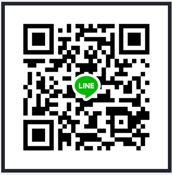 拓也さんのLINE QRコード
