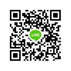 イサキさんのLINE QRコード