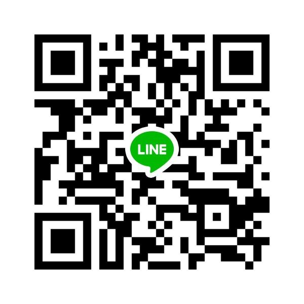 まちゃんさんのLINE QRコード