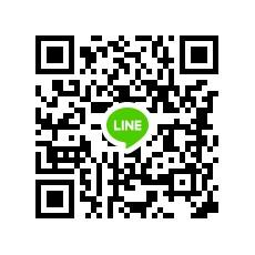 okinaさんのLINE QRコード