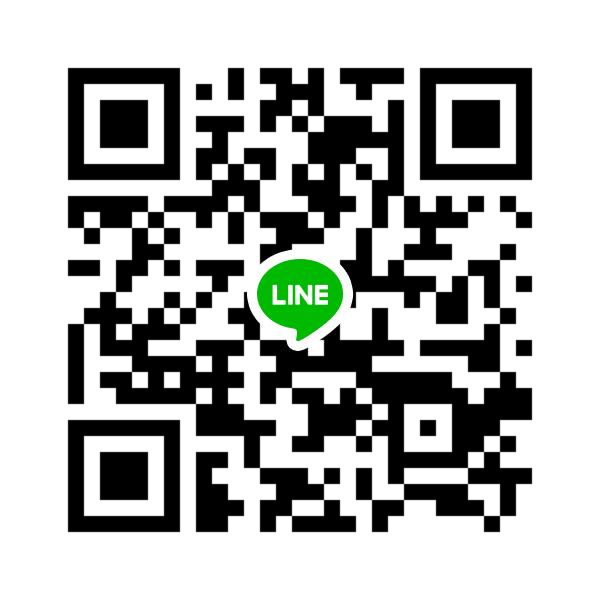 ぽさんのLINE QRコード