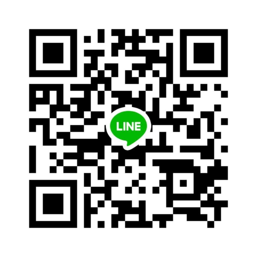 ジュンさんのLINE QRコード
