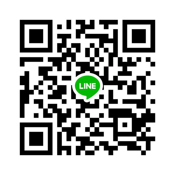 ゆーなさんのLINE QRコード