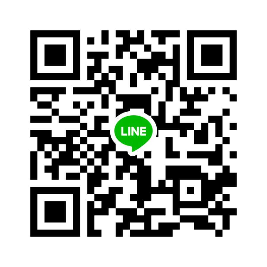 chibinekoさんのLINE QRコード