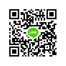 MAOさんのLINE QRコード
