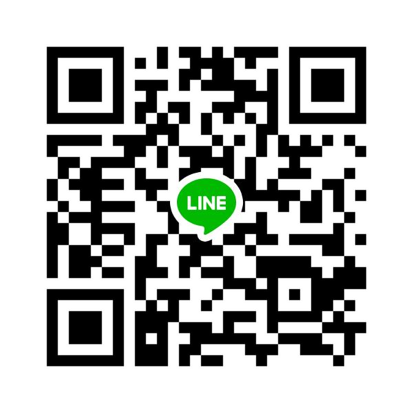 yu(・ω・)さんのLINE QRコード