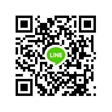 蘭さんのLINE QRコード