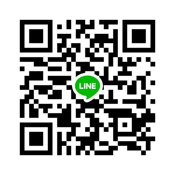 Chan AyuさんのLINE QRコード