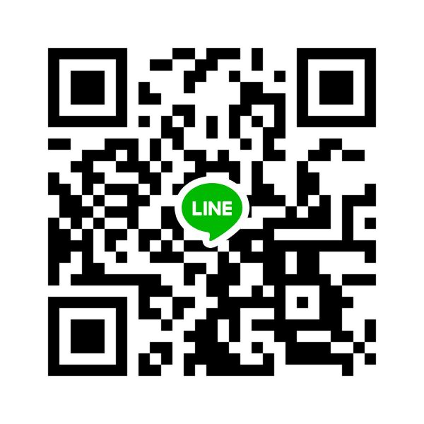 フルーさんのLINE QRコード