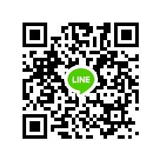 荒川さんのLINE QRコード