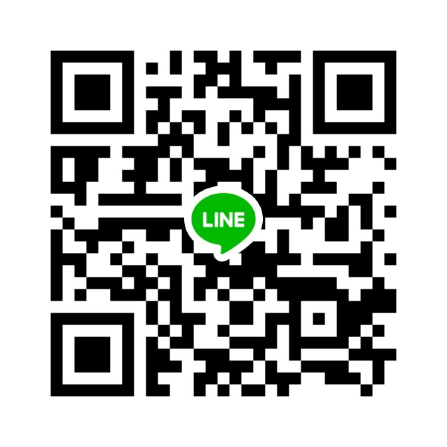 他界さんのLINE QRコード