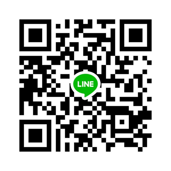 ば。さんのLINE QRコード