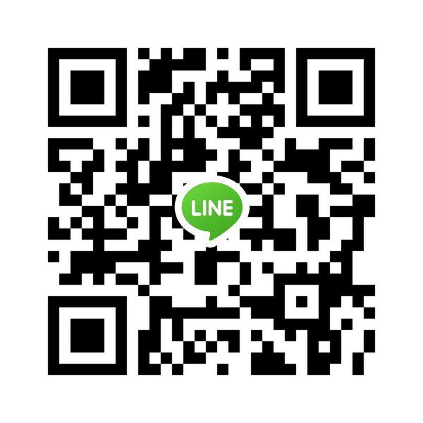 中3男子さんのLINE QRコード