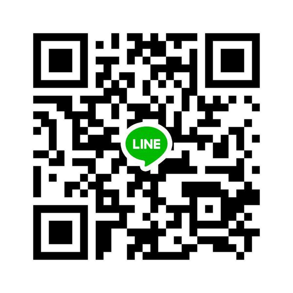 きいさんのLINE QRコード